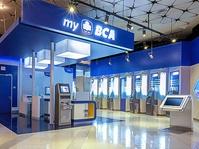 BCA Tegaskan Konsumen Tak Kena Biaya Tambahan Saat Transaksi