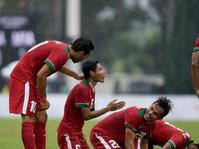 Luis Milla  Berterima Kasih kepada Suporter Timnas Indonesia