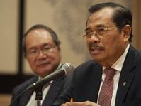 Jaksa Agung Harap Densus Tipikor dan KPK Tak Tumpang Tindih