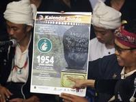 Pindah Agama Karena Tragedi 1965