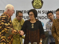 Drama Perseteruan Freeport di Indonesia