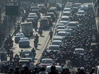 Daftar Solusi KemacetanJabodetabek yang Disiapkan BPTJ