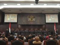 Menteri Yasonna Yakin MK Tolak Gugatan Perppu Ormas