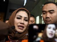 KPK Sita Dokumen Transaksi Kasus Suap Wali Kota Tegal