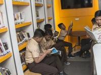 Pemerintah Cianjur Benahi Perpustakaan Daerah