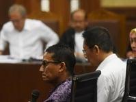 Sandiaga Akui Tak Ada Korupsi Selama Jadi Komisaris PT DGI