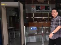 KPK akan Periksa Kembali Vidi Gunawan Adik Andi Narogong