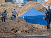 Jerman Evakuasi 70.000 Warga Usai Bom PD II Ditemukan