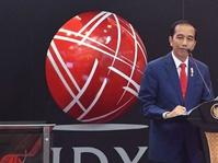 Jokowi Kabulkan 3 Permintaan Walikota Sukabumi