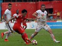 Jadwal GoJek Traveloka 21 September: Persiba vs Semen Padang