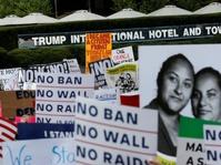 Imigran Indonesia Berlindung di Gereja AS untuk Hindari Deportasi