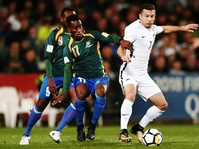 Selandia Baru Lolos Kualifikasi Zona Oseania Piala Dunia