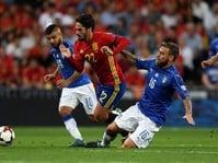 Undian Playoff Piala Dunia Zona Eropa Ditentukan Malam Ini