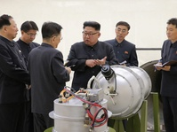 Korut Diklaim Manfaatkan Kedutaan Berlin untuk Program Nuklirnya
