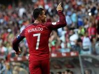 Hasil Drawing Piala Dunia: Portugal dan Spanyol Berduel di Grup B
