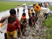 Konflik Agama Jadi Dalih Kasus Perebutan Lahan di Myanmar