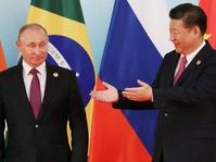 Ambisi Cina dengan Proyek Jalur Sutra Abad 21