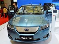 Industri Otomotif NEV Berkembang Pesat di Cina