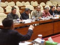 Fraksi PPP Ingin Pansus Hak Angket KPK Tidak Diperpanjang