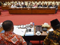 KPK akan Hadiri Rapat Dengar Pendapat dengan Komisi III DPR