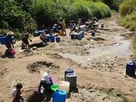 Kekeringan Melanda 2.726 Desa di Jawa dan Nusa Tenggara