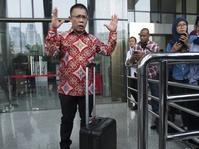F-PDIP Copot Masinton dari Posisi Wakil Ketua Pansus Angket