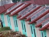 Investor Cina Siap Bangun Perumahan Tahan Gempa di Indonesia