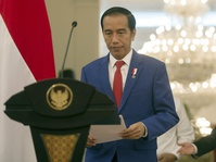 Pimpinan DPR Beda Suara Soal Penolakan Jokowi Bertemu Pansus
