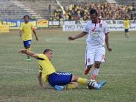 Live Streaming Piala Gubernur Kaltim 2018 Arema vs Borneo FC