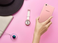 OPPO F3 Rose Gold: Warna Elegan untuk Mengabadikan Momen