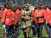 Penderitaan Rakyat Swaziland