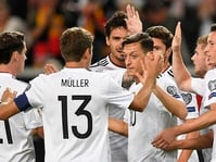 Hasil Drawing Piala Dunia 2018: Jerman Paling Diunggulkan di Grup F
