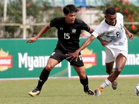 Jadwal Pertandingan Malaysia vs Thailand di Final AFF 2017