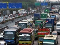 Rencana Sistem Ganjil Genap di Tol Jakarta-Cikampek Sudah Kuno