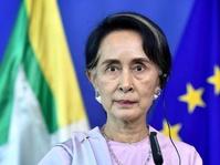Syu Kyi Tak Takut Pengawasan Internasional terkait Rohingya