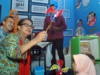 Menteri Yohana Minta Pemda Membuat Sarana Publik Ramah Anak