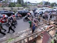 Pemkab Cianjur Diminta Survei Ulang Kios Pedagang di Puncak