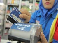 Penjelasan BI Soal Biaya Transaksi MDR Antar-Bank 0,15 - 1 Persen