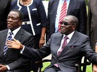 Game of Thrones ala Mugabe, Soeharto-nya Zimbabwe