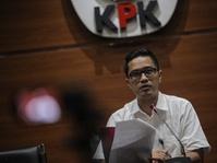 10 Orang Terjerat OTT KPK di Banten
