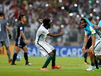 Korea Selatan, Arab Saudi, Iran & Jepang ke Piala Dunia 2018