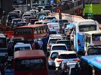 Sadar Darurat Macet, tapi Penjualan Mobil Terus Digenjot