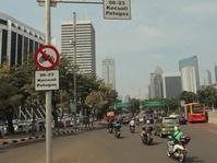 YLKI: Pencabutan Larangan Motor di Sudirman-Thamrin Kontraproduktif