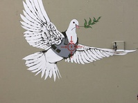 Misteri Identitas Banksy