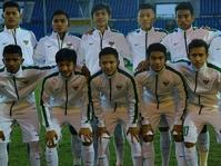 Laga Timnas U-19 Indonesia vs Myanmar: Perebutan Juara Tiga