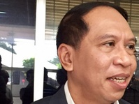 FPI Belum Tentu Diundang dalam Pembahasan Perppu Ormas