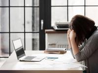 Kantor Perlu Tangani Stres pada Karyawan