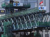 Proyek MRT Fase II Masih Tunggu Kejelasan Lahan