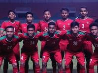 Live Streaming Indosiar Timnas Indonesia U19 vs Brunei