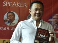 Bambang Soesatyo Sudah Sejak Lama Digadang Jadi Ketua DPR